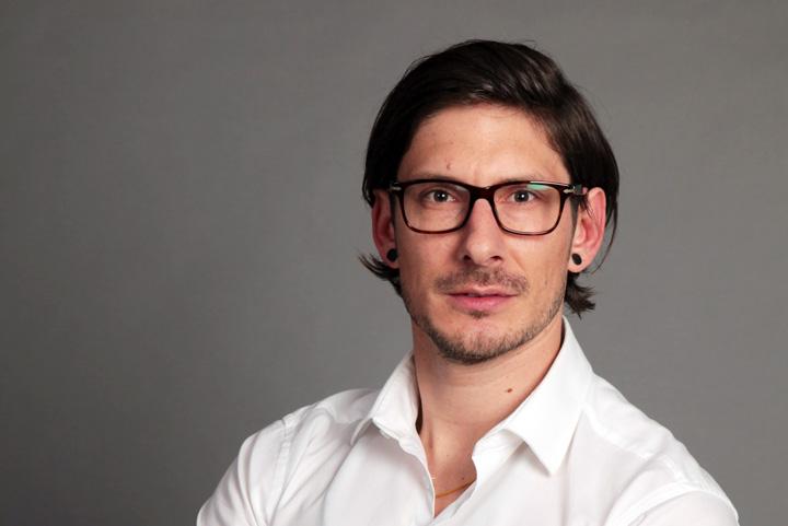 Florian Schneeberger