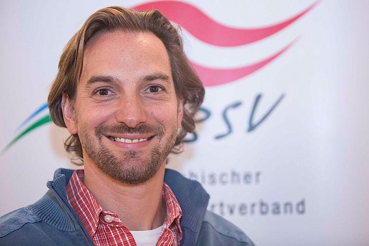 Mag. René Schönberger, MBA