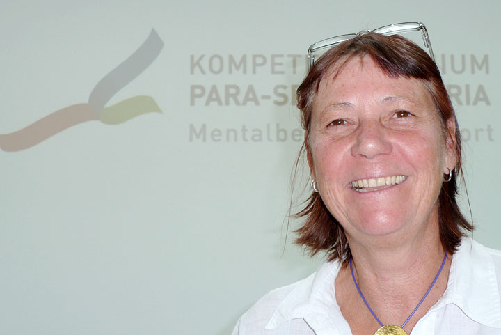 Martina Pacher