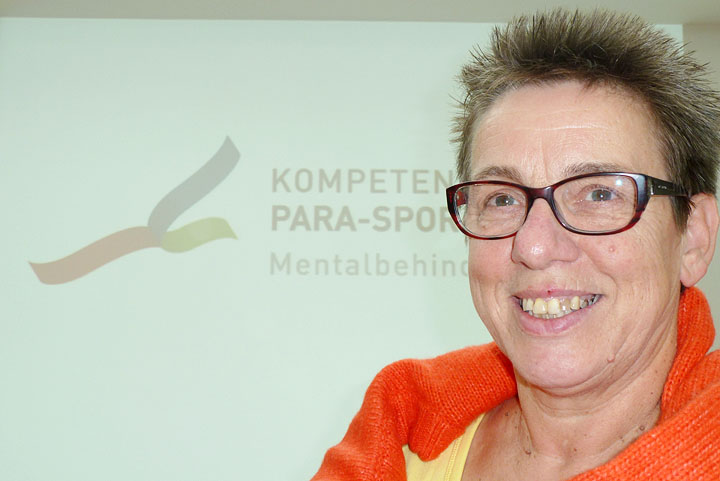 Lydia Schneeberger