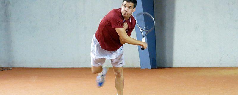 Österreichische Meisterschaften Tennis in Haid/OÖ